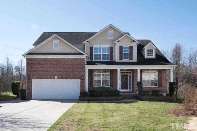 3100 Hummer Way, Raleigh, NC 27614 (#2237679) :: The Results Team, LLC