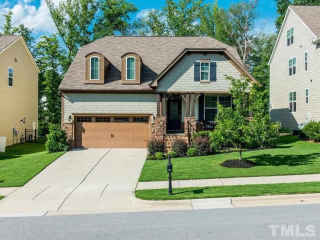 1911 Mostyn Lane, Apex, NC 27502 (#2237702) :: The Perry Group