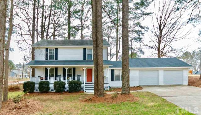 806 Carlyle Road, Zebulon, NC 27597 (#2237703) :: The Jim Allen Group