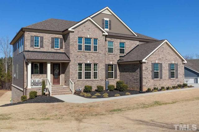 101 Rolling Meadows Lane, Chapel Hill, NC 27517 (#2237708) :: The Jim Allen Group