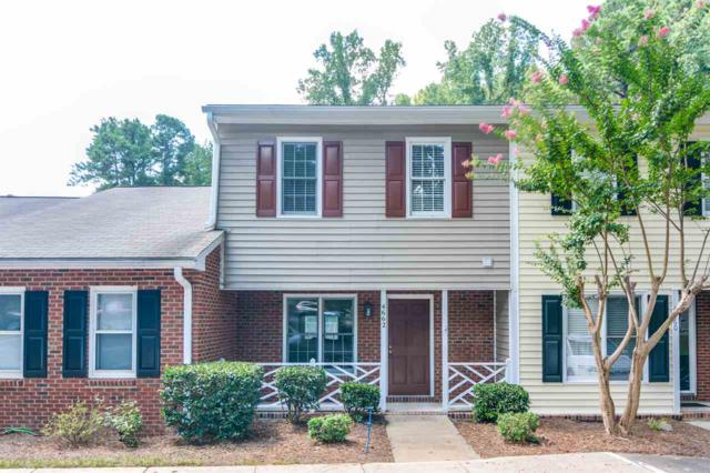 4662 Fawnbrook Circle, Raleigh, NC 27612 (#2237715) :: The Jim Allen Group