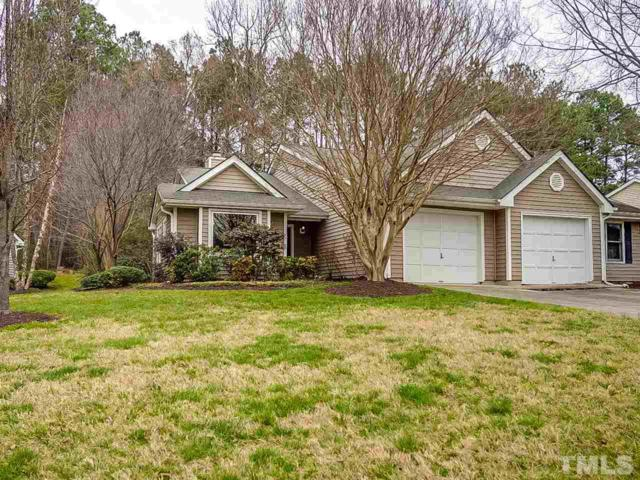 117 Standish Drive, Chapel Hill, NC 27517 (#2237727) :: The Jim Allen Group