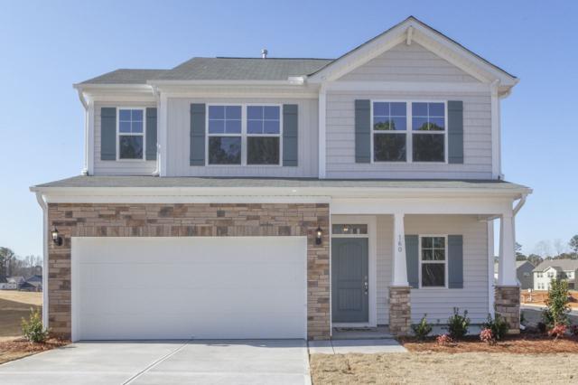 160 Cranes Nest Drive #111, Franklinton, NC 27525 (#2237731) :: The Jim Allen Group