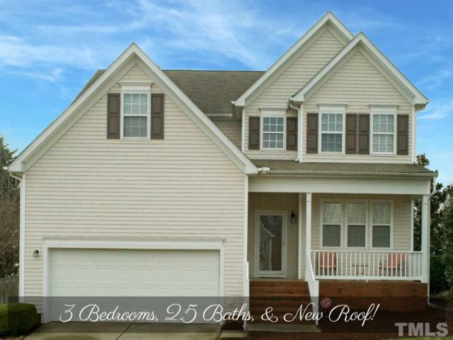 12509 Village Meadows Court, Raleigh, NC 27614 (#2237742) :: The Beth Hines Team