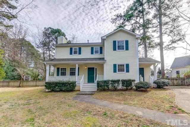 5705 Calorie Court, Raleigh, NC 27612 (#2237754) :: The Results Team, LLC