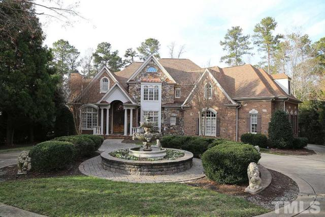 1001 Watersmeet Lane, Raleigh, NC 27614 (#2237768) :: RE/MAX Real Estate Service