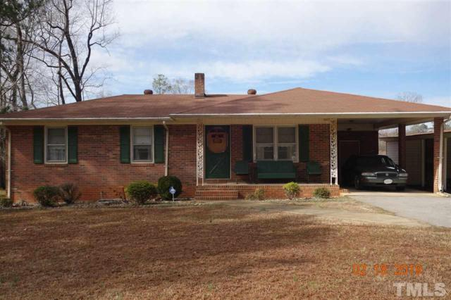 549 E Us 158 Business Highway, Warrenton, NC 27589 (#2237771) :: Raleigh Cary Realty