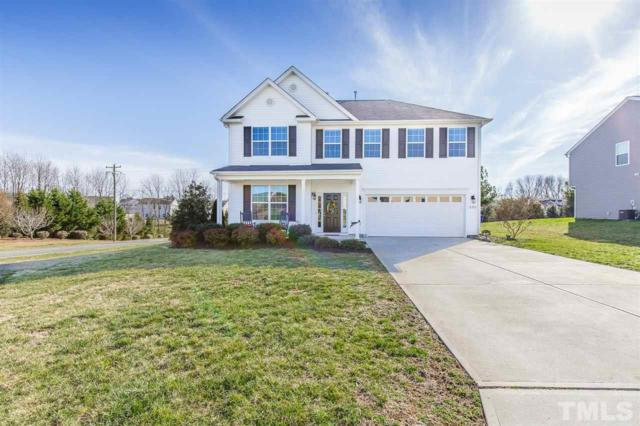 200 Carson Woods Drive, Burlington, NC 27215 (#2237775) :: Raleigh Cary Realty