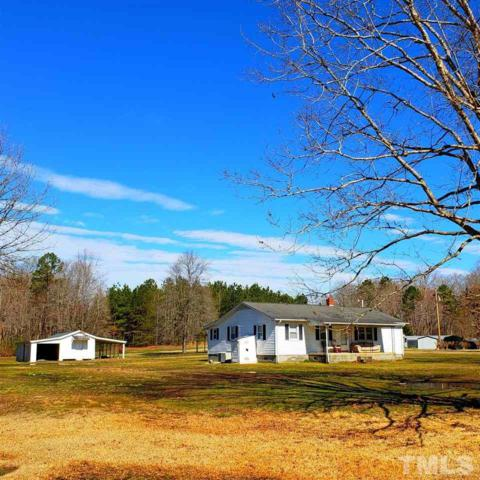 2751 Antioch Church Road, Timberlake, NC 27583 (#2237776) :: Raleigh Cary Realty