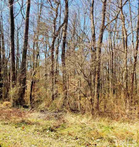 B Semora Road, Roxboro, NC 27574 (#2237779) :: Raleigh Cary Realty