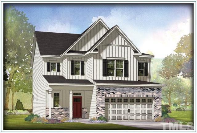 352 Cascade Hills Lane, Wake Forest, NC 27587 (#2237788) :: The Jim Allen Group