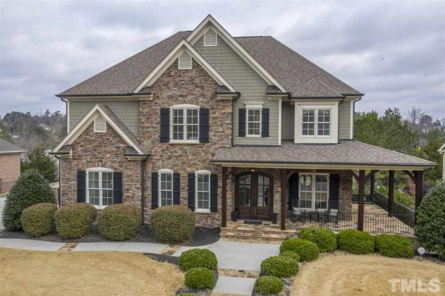 204 Walford Way, Cary, NC 27519 (#2237795) :: The Jim Allen Group