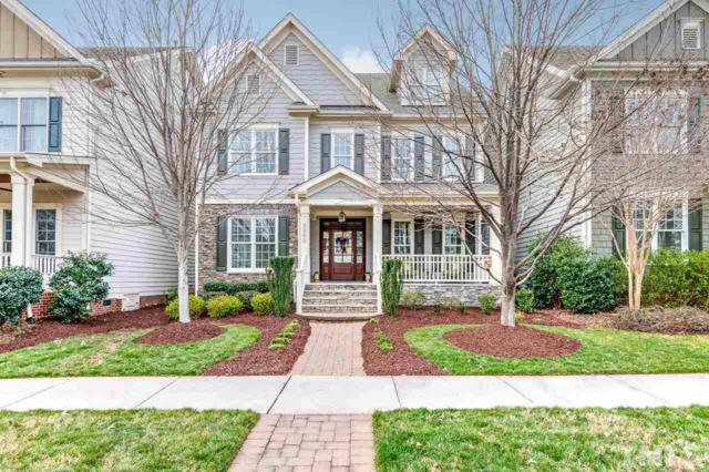 3009 Bear Oak Lane, Cary, NC 27519 (#2237798) :: Raleigh Cary Realty