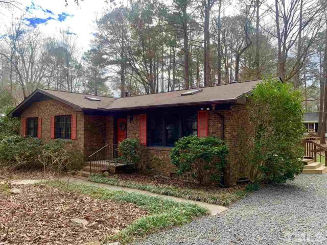 1540 Ferrell Road, Chapel Hill, NC 27517 (#2237802) :: The Jim Allen Group