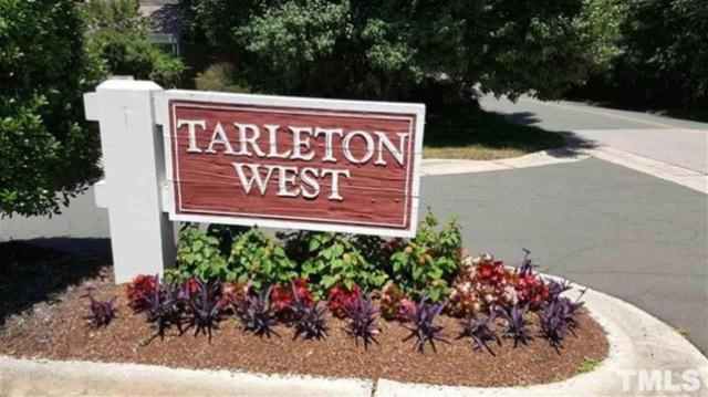 3313 Tarleton West #0, Durham, NC 27713 (#2237827) :: The Perry Group