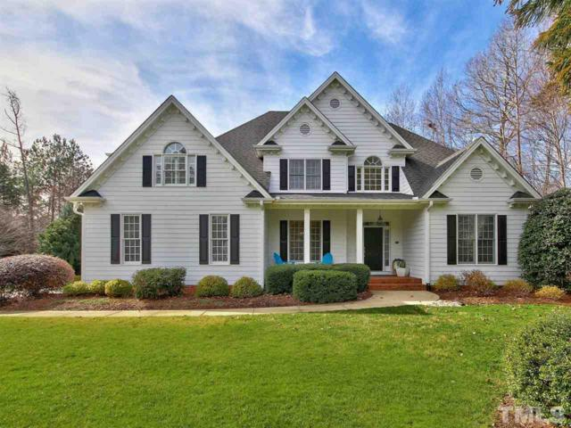 108 Skybrook Drive, Holly Springs, NC 27540 (#2237830) :: Raleigh Cary Realty