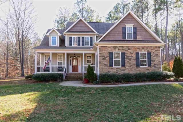 3664 Brooks Bend, Franklinton, NC 27525 (#2237835) :: The Perry Group