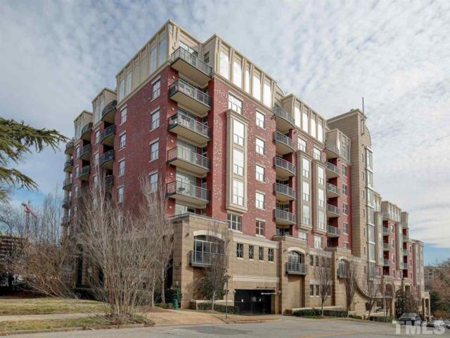 618 N Boylan Avenue #710, Raleigh, NC 27603 (#2237846) :: The Jim Allen Group