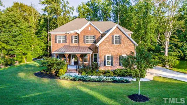 5028 Darcy Woods Lane, Fuquay Varina, NC 27526 (#2237852) :: The Perry Group