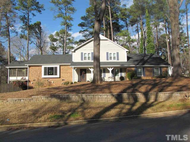 1326 Bloomingdale Drive, Cary, NC 27511 (#2237857) :: The Jim Allen Group