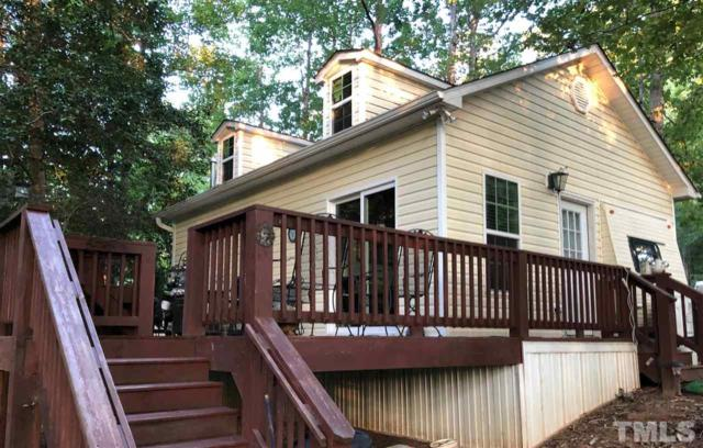 150 Red Wing Drive, Louisburg, NC 27549 (#2237858) :: The Jim Allen Group
