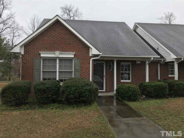 117 Woodridge Drive, Dunn, NC 28334 (#2237863) :: Raleigh Cary Realty
