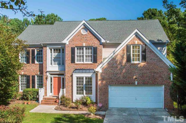 113 Yorkhill Drive, Cary, NC 27513 (#2237873) :: The Jim Allen Group