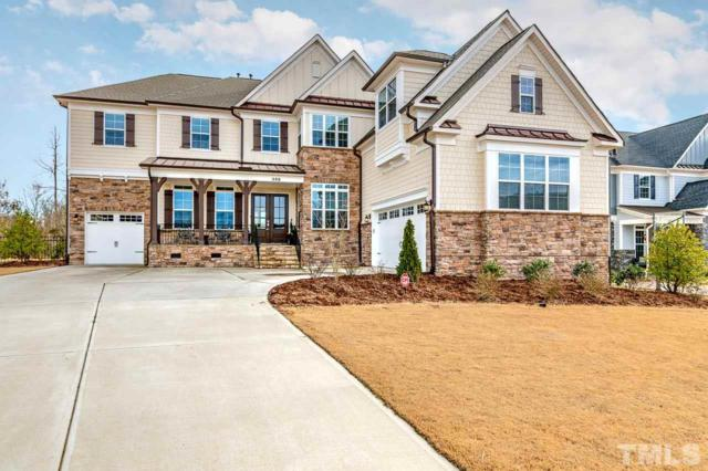 359 Grand Highclere Way, Apex, NC 27523 (#2237874) :: The Jim Allen Group