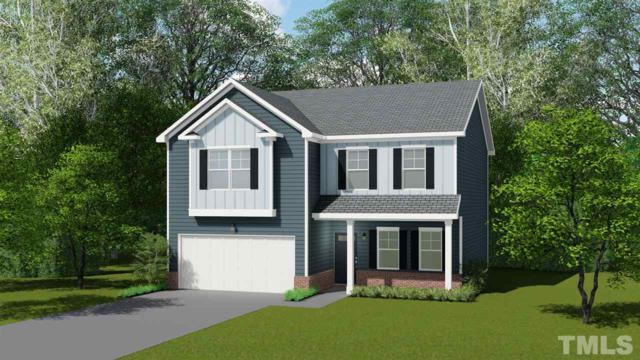300 Holden Creek Drive, Youngsville, NC 27596 (#2237875) :: Morgan Womble Group