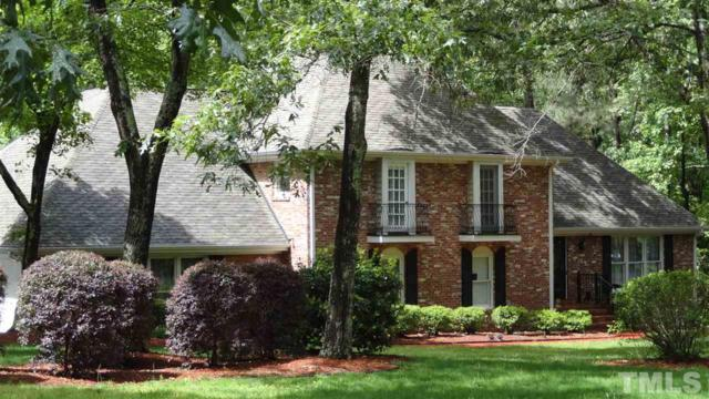 701 Lanham Place, Raleigh, NC 27615 (#2237877) :: Marti Hampton Team - Re/Max One Realty