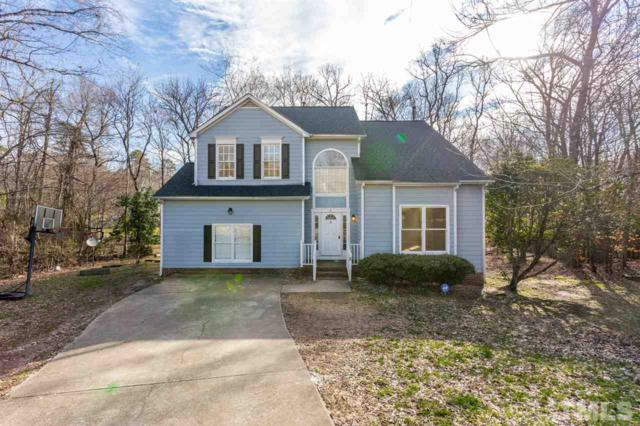 8 Bluffside Court, Durham, NC 27712 (#2237925) :: The Perry Group