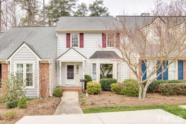 152 Sanair Court, Apex, NC 27502 (#2237932) :: Raleigh Cary Realty