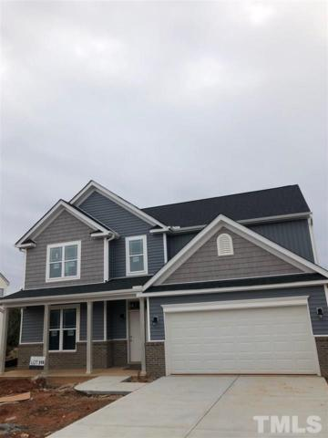 150 Shore Pine Drive, Youngsville, NC 27596 (#2237933) :: Morgan Womble Group