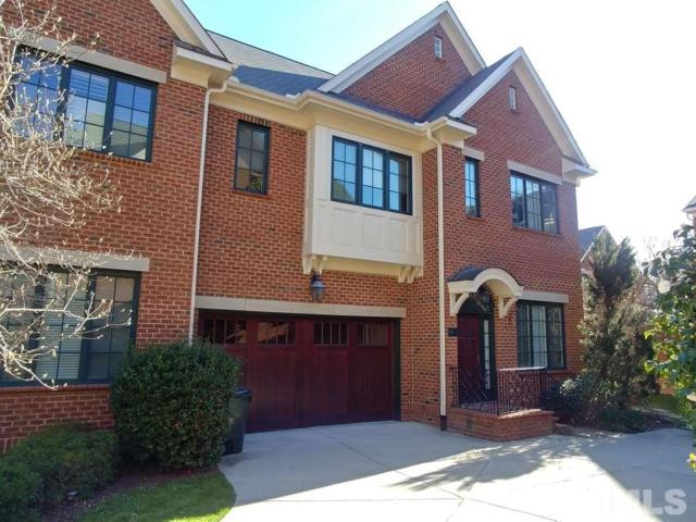 206 Old Franklin Grove Drive, Chapel Hill, NC 27514 (#2237936) :: The Jim Allen Group