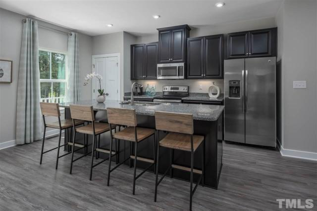 248 Amber Acorn Avenue 2013D, Raleigh, NC 27603 (#2237940) :: The Perry Group