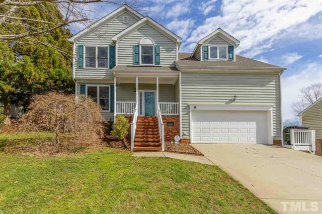 1360 Beaufort Drive, Graham, NC 27253 (#2237948) :: The Perry Group