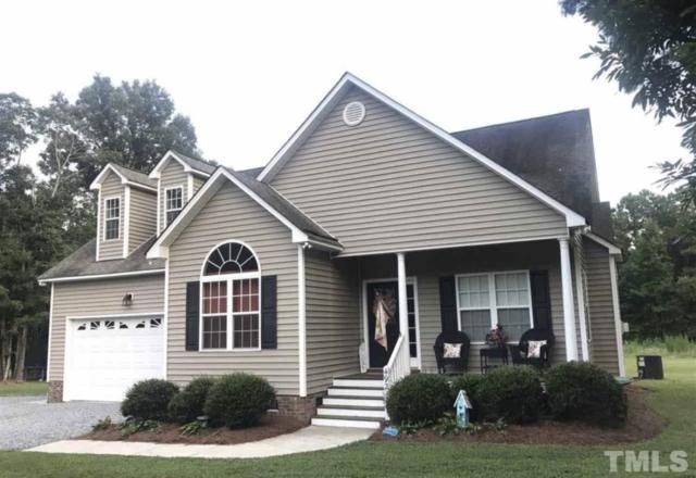 492 Tomahawk Drive, Clayton, NC 27520 (#2237957) :: The Jim Allen Group