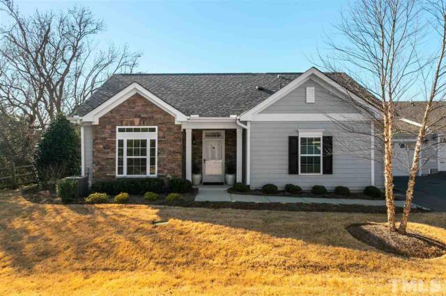 926 Carolina Bell Road #926, Apex, NC 27502 (#2237962) :: RE/MAX Real Estate Service