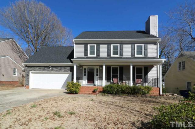 4652 Forest Highland Drive, Raleigh, NC 27604 (#2237966) :: Marti Hampton Team - Re/Max One Realty