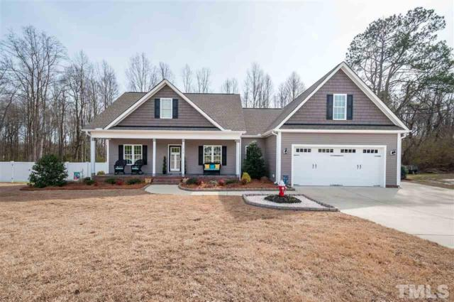 174 Blessed Lane, Angier, NC 27501 (#2237970) :: The Perry Group