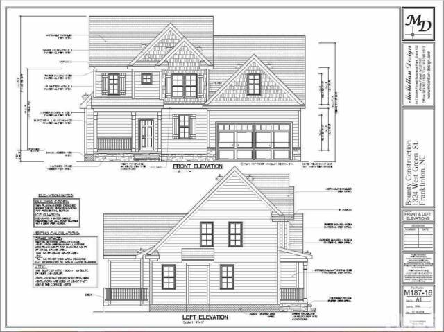 1324 W Green Street, Franklinton, NC 27587 (#2237979) :: The Jim Allen Group