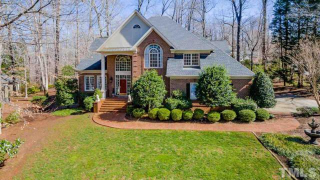 100 Fern Bluff Way, Cary, NC 27518 (#2237993) :: The Jim Allen Group