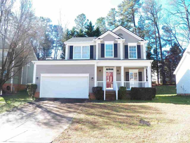 8640 Swarthmore Drive, Raleigh, NC 27615 (#2237998) :: The Jim Allen Group