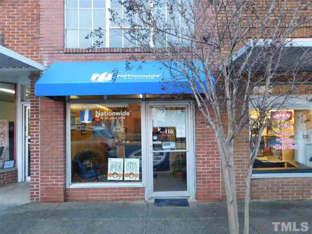 116 Chatham, Siler City, NC 27344 (#2237999) :: The Results Team, LLC