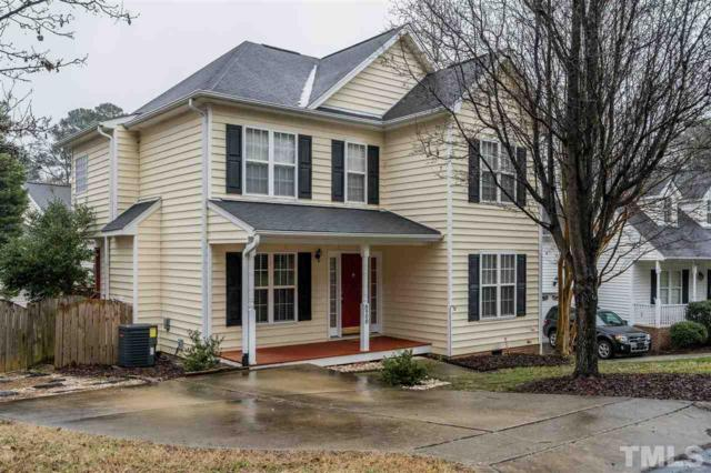 8908 Castleton Lane, Raleigh, NC 27615 (#2238000) :: The Jim Allen Group