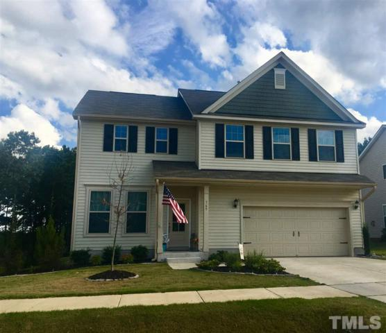 365 Clubhouse Drive, Youngsville, NC 27596 (#2238006) :: The Results Team, LLC