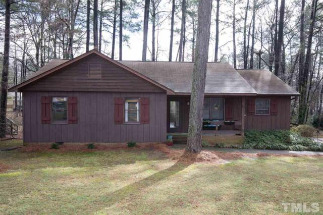 503 Dundalk Drive, Cary, NC 27512 (#2238010) :: The Jim Allen Group
