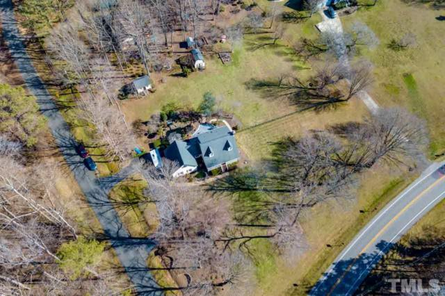 7410 Big Horn Drive, Hillsborough, NC 27278 (#2238019) :: The Jim Allen Group