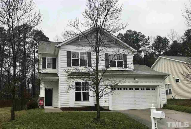 3220 Ranbir Drive, Durham, NC 27713 (#2238026) :: RE/MAX Real Estate Service