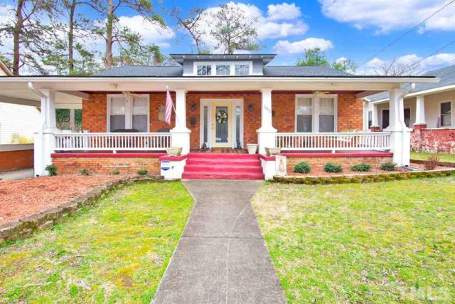 1009 Belmont Avenue, Fayetteville, NC 28305 (#2238036) :: The Beth Hines Team